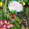 ,<b>Tropisch Regenwoud kleurboek</b>