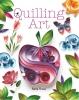 Sena  Runa,Quilling Art