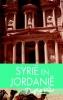 D. de Vries,Syrië/Jordanië in een rugzak