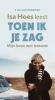 Isa  Hoes ,Toen ik je zag, luisterboek, 5 CD`s