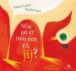 Sabine  Lipan,Wie jat er nou een ei, jij?