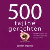 <b>Valentina  Harris</b>,500 tajine gerechten