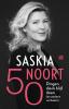<b>Saskia  Noort</b>,50