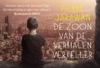 Pierre  Jarawan,De zoon van de verhalenverteller