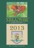 <b>Veluwse spreukenkalender  2013</b>,