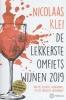 <b>Nicolaas  Klei</b>,De lekkerste omfietswijnen 2019