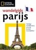 National Geographic Society,Wandelgids Parijs
