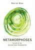 <b>Rian de Waal</b>,Metamorphoses