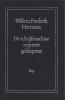 Willem Frederik Hermans,De schrijfmachine mijmert gekkepraat