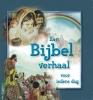 <b>F.  Apps</b>,Bijbelverhaal voor iedere dag