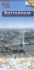 ,<b>Centrumplattegrond Rotterdam</b>