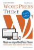 Roy  Sahupala,WordPress Theme