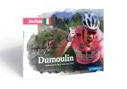 <b>Robin van der Kloor, Patrick  Delait, Daan  Hakkenberg, Peter  Winnen</b>,Dumoulin, historische race naar het roze