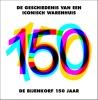 John F.C.M. van Nuenen,De Bijenkorf 150 jaar