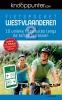 Patrick  Cornillie ,Knooppunter Fietspocket - West-Vlaanderen 2