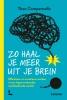 Theo  Compernolle ,Zo haal je meer uit je brein