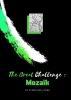 <b>Emmy  Sinclaire</b>,volwassenen kleurboek De Grote Uitdaging : MOZAÏK