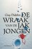 Guy  Didelez ,De wraak van de jakjongen