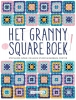 Stephanie Gohr ,Het granny square boek