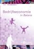 Wim de Reuver Sarina van Vlimmeren  Tom van Vlimmeren,Bedrijfseconomie in balans VWO Theorieboek 1