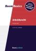 J.  Heinsius ,Boom Basics Arbeidsrecht