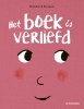 <b>Cédric  Ramadier, Vincent  Bourgeau</b>,Het boek is verliefd