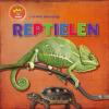 Sarah  Ridley ,Reptielen