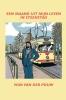Wim  van der Pouw ,Een maand uit mijn leven in Steenstad