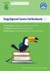 ,Begrijpend lezen Oefenboek 1 - Groep 6 opgaven- en antwoordenboek