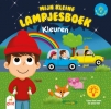 Romain  Guyard ,Mijn kleine lampjesboek Kleuren