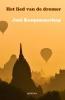 José  Koopmanschap ,Het lied van de dromer