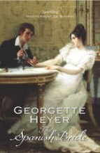 Heyer, Georgette Spanish Bride