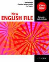 English File. New Edition. Elementary. Student`s Book