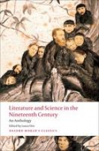 Otis, Laura Literature and Science in the Nineteenth Century