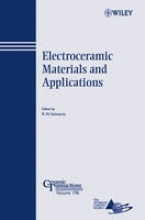 Schwartz, Robert W. Electroceramic Materials and Applications