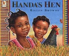 Browne, Eileen Handa`s Hen