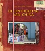 Jan van der Putten De ontdekking van China