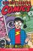 McCloud, Scott,Understanding Comics