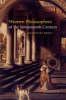 Jacqueline (Monash University, Victoria) Broad,Women Philosophers of the Seventeenth Century
