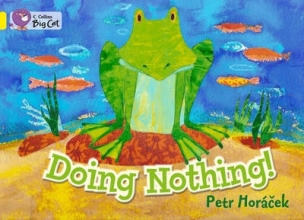Petr Horacek Doing Nothing