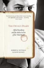 Wittman, Robert K Devil`s Diary