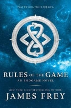 Frey, James Rules of the Game