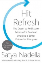 Nadella, Satya Hit Refresh