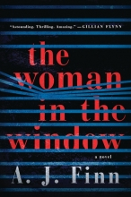 Finn, A. J. The Woman in the Window