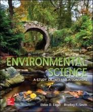 Enger, Eldon Environmental Science
