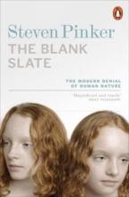 Steven Pinker The Blank Slate