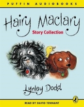 Lynley Dodd Hairy Maclary Story Collection