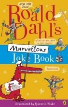 Dahl, Roald Roald Dahl`s Marvellous Joke Book