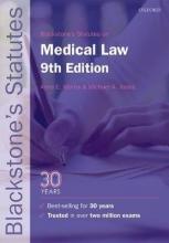 Morris, Anne E Blackstone`s Statutes on Medical Law
