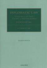 Denza, Eileen Diplomatic Law
